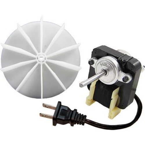 Packard 65100, C-Frame Motor 120 Volts 3000 RPM