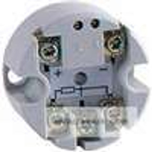 Dwyer Instruments 651A-10, Temperature transmitter, Pt100 RTD input, range 32 to 212 ¡F (0 to 100 ¡C)