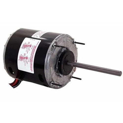 Century Motors 666A (AO Smith), 5 5/8 Inch Diameter Motor 208-230 Volts 1625 RPM