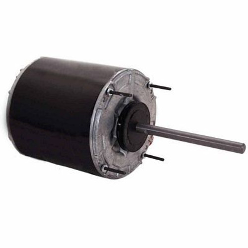 Century Motors 668A (AO Smith), 5 5/8 Inch Diameter Motor 208-230 Volts 1075 RPM