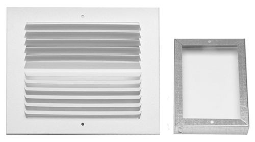 Williams Furnace 6702, Side Casing Grille for all Top-Vent and Direct-Vent Furnaces