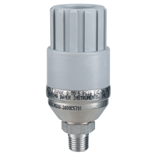 Dwyer Instruments 673-13C -147-30PSI PRXDCRCNDC