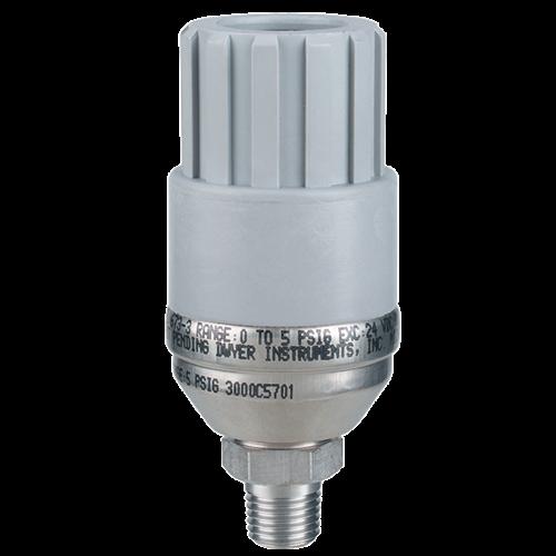 Dwyer Instruments 673-14C -147-100PSI PRXDCRCDC