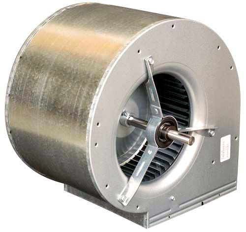 Magic Aire 103076, BLOWER for 042/048-DU-A & DU-B