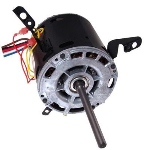 Century Motors 753A (AO Smith), 5 5/8 Inch Diameter Motor 115 Volts 1075 RPM