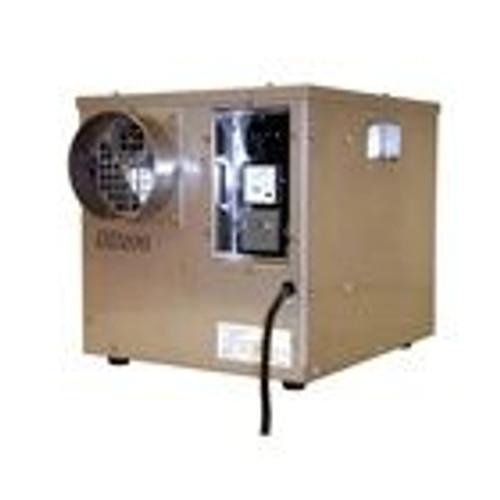 Ebac DD200, Desiccant Dehumidifier, 10502SS-US