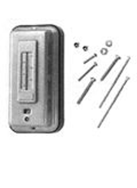 Siemens 856-046, TH832 THERMOSTAT COVER