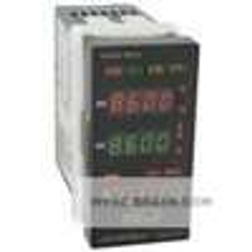 Dwyer Instruments 86153-0, Temperature/process controller, (1) 0-20 mA output, (1) relay output