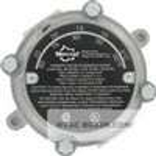 Dwyer Instruments 862E, Explosion-proof, heavy-duty thermostat
