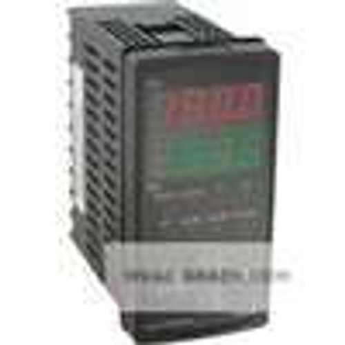 Dwyer Instruments 8B-63, 1/8 DIN temperature/process controller, (1) linear voltage output and (1) relay output