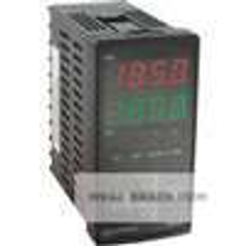 Dwyer Instruments 8C-3, 1/8 DIN temperature controller, relay output