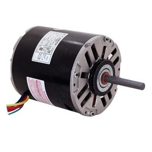 Century Motors 9699 (AO Smith), 5 5/8 Inch Diameter Stock Motor 115/208-230 Volts 1550 RPM 1/6 HP
