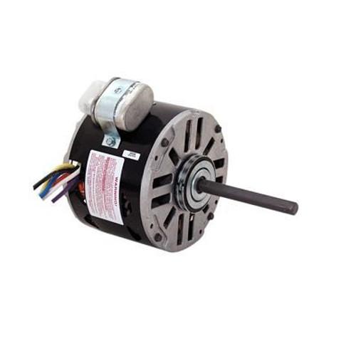 Century Motors 9704 (AO Smith), 5 5/8 Inch Diameter Stock Motor 115/208-230 Volts 1550 RPM 1/8 HP