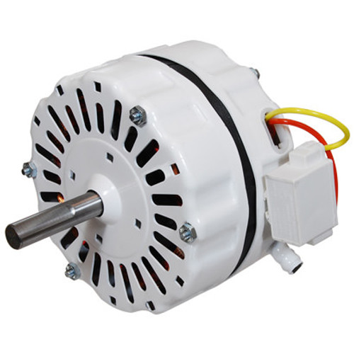 Packard 99321, L L Building Replacement Motor
