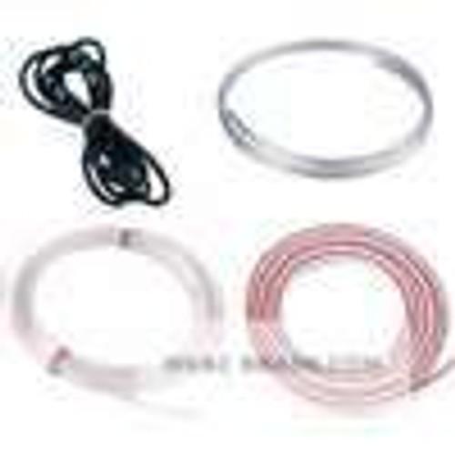 "Dwyer Instruments A-200-2, Norprene  tubing, 1/4"" ID x 3/8"" OD, 10 psi maximum pressure @ 73 ¡F, 50' length"