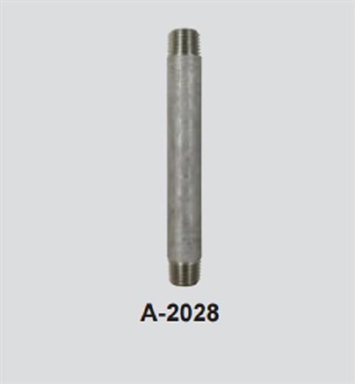 Dwyer Instruments A-2028-19 NIPPLE MALE THD