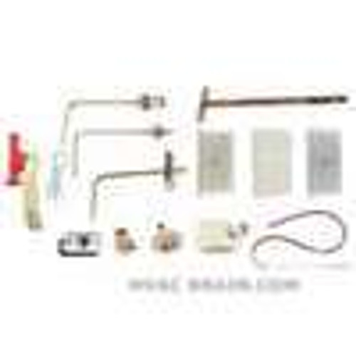 """Dwyer Instruments A-302, Static pressure tip, for 3/16"""" and 1/8"""" ID plastic or rubber tubing"""