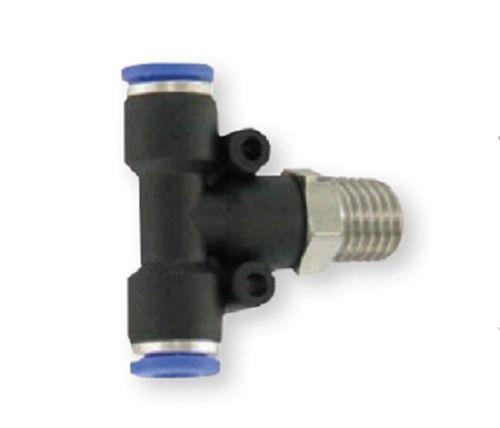 Dwyer Instruments A-3023-4 3WAY 5/16CPL X 1/4NPT