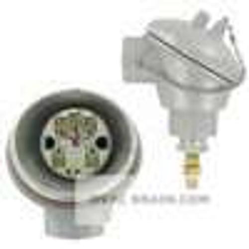 Dwyer Instruments A-709, Temperature Transmitter Enclosure