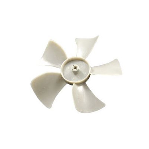 "Packard A61660, Plastic Fan Blades 6 5/8"" Diameter CW Rotation 5 Blades"