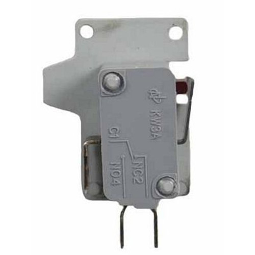 Packard AC4, Contactor Auxiliary