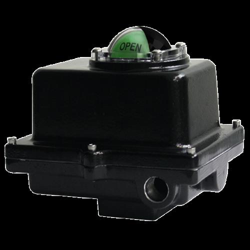 Dwyer Instruments ACT-MI10-24VDC