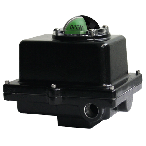 Dwyer Instruments ACT-TI10-24VDC