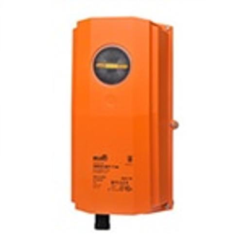 Belimo AFX24-MFT95 N4, Spring, NEMA 4, 180in-lb, 0-135Ω, 24V