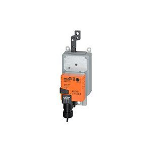 Belimo AHQX24-1-100, DampLinear (Quick), 44lbf, On/Off, 24V
