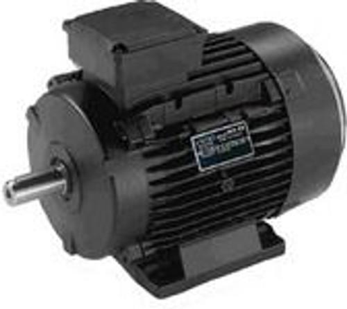 Lafert Motors AMPH132MZA4-460, 3-PHASE MOTOR 10  HP - 1800 RPM