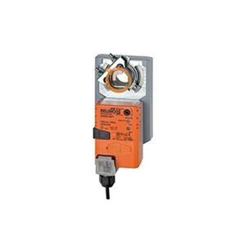 Belimo AMQX24-1, DampRotary, 140in-lb, On/Off, 24V