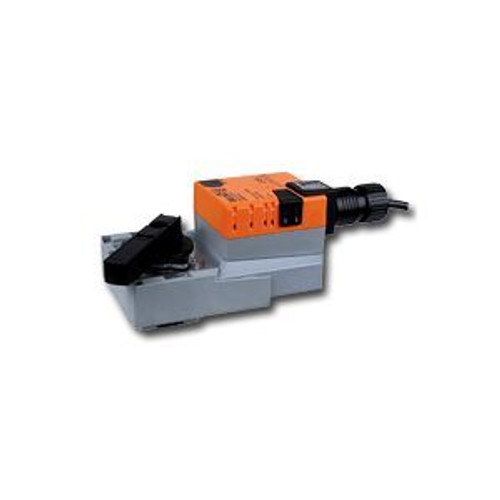 Belimo ARX24-3-S, Actuator 24V 180 in-lb 2-pos/Float, 1m cable w/aux switch