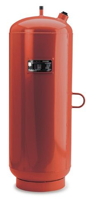 AMTROL AX-200-150PSI, Extrol_ Diaphragm Tank, AX MODELS: HORIZONTAL DIAPHRAGM TYPE, ASME