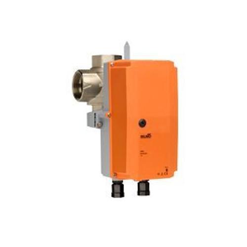 "Belimo B218+NRX24-MFT-T N4, 2-way control ball valve Internal thread NPT 3/4"", DN 20, kvs 7,4"