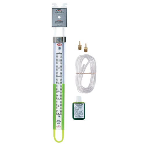 Dwyer Instruments 1223-M600-W/M MANOMETER