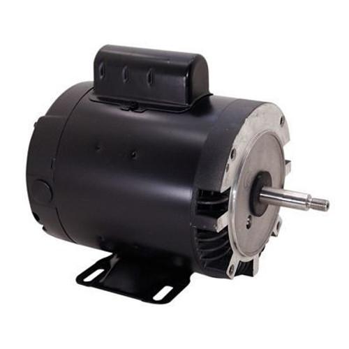 Century Motors B622 (AO Smith), Century NEMA C Face General Purpose Industrial Motor 230/115 Volts 3600 RPM 1 HP