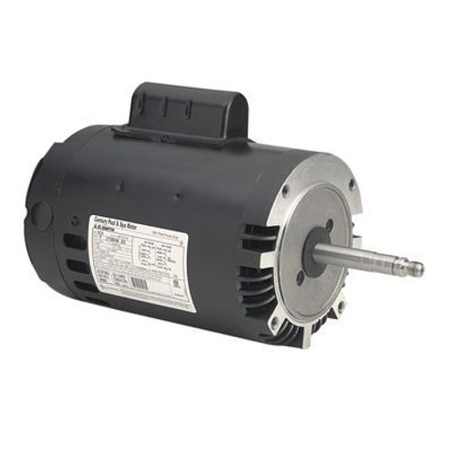 Century Motors B625 (AO Smith), Century Pool Cleaner Replacement Pump Motor 230/115 Volts 3450 RPM 3/4 HP