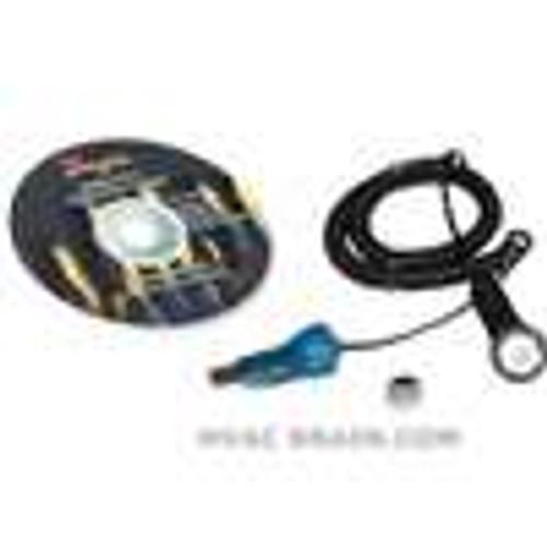 Dwyer Instruments BDL-1, Temperature button data logger