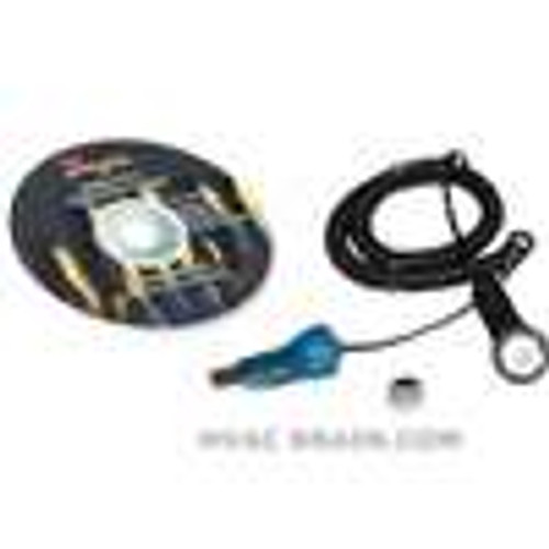 Dwyer Instruments BDL-K1, Temperature button data logger kit with (2) BDL-1, (1) USB interface, and (1) clip
