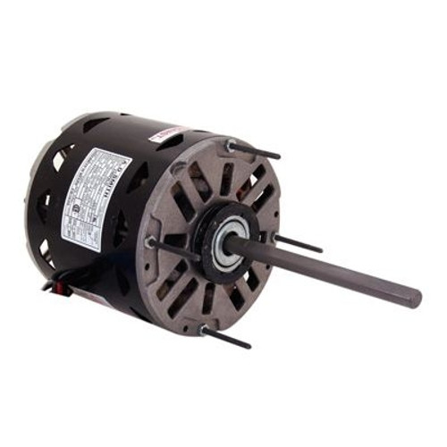 Century Motors BDL1106 (AO Smith), Direct Drive Blower Motor 1075 RPM 115 Volts