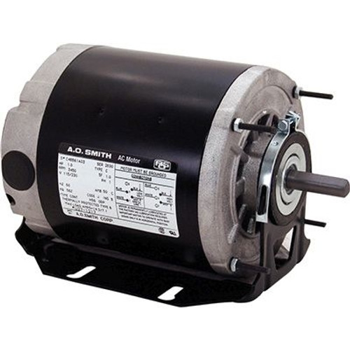 Century Motors BF2054 (AO Smith), General Purpose Motors 115/208-230 Volts 1725 RPM