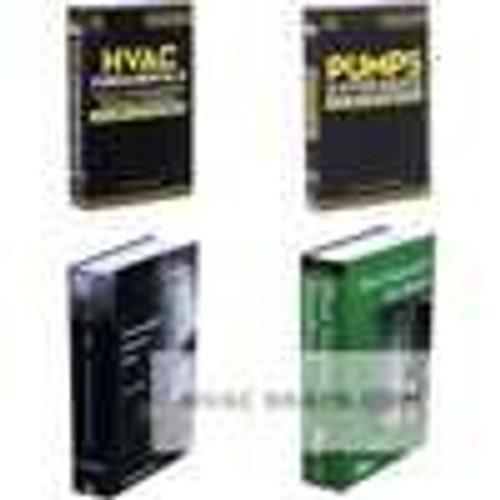 Dwyer Instruments BK-0005, HVAC Fundamentals -- Volume 1