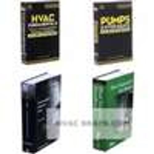 Dwyer Instruments BK-0006, HVAC Fundamentals -- Volume 2