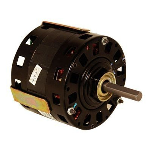 Century Motors BL6409 (AO Smith), Direct Replacement For Coleman 115 Volts 1050 RPM 1/12 HP