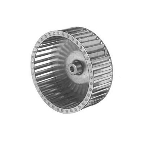 Packard BW16076, Blower Wheel