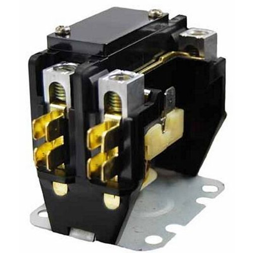 Packard C140B, Contactor 1 Pole 40 Amps 120 Coil Voltage