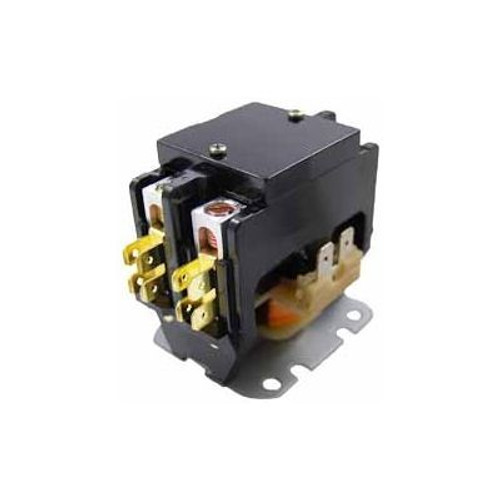 Packard C220B, Contactor 2 Pole 20 Amps 120 Coil Voltage