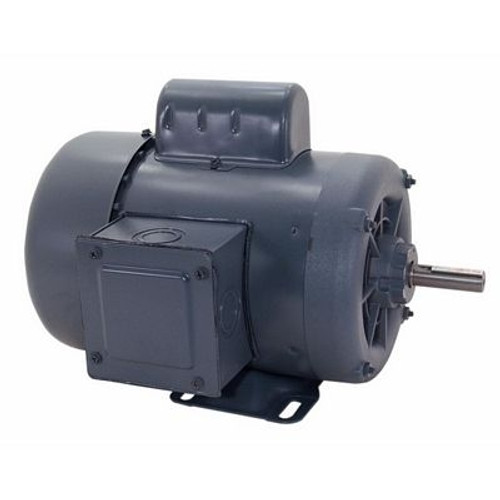 Century Motors C313 (AO Smith), Century Farm Duty Motor 230/115 Volts 1800 RPM 1 HP
