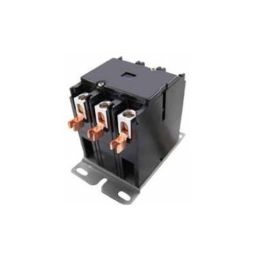 Packard C340C, Contactor 3 Pole 40 Amps 208/240 Coil Voltage