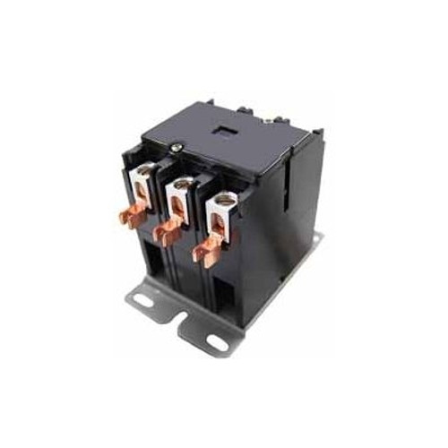 Packard C375A, Contactor 3 Pole 75 Amps 24 Coil Voltage